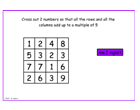 Fun Maths Puzzle